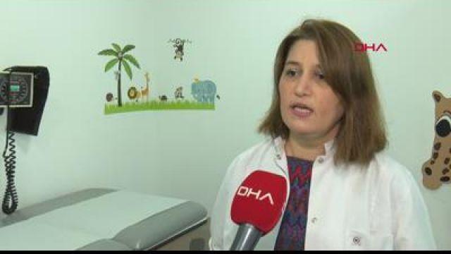 Enfeksiyon astım hastalığının başlamasına neden olabiliyor