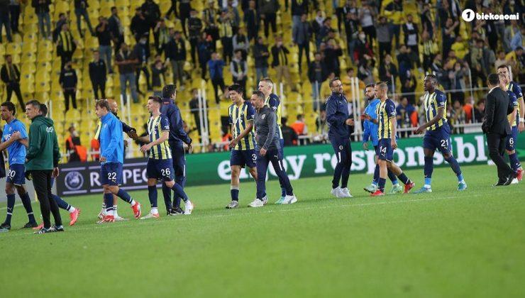 Fenerbahçe haberi: Vitor Pereiradan OIympiakos maçı sonrası…