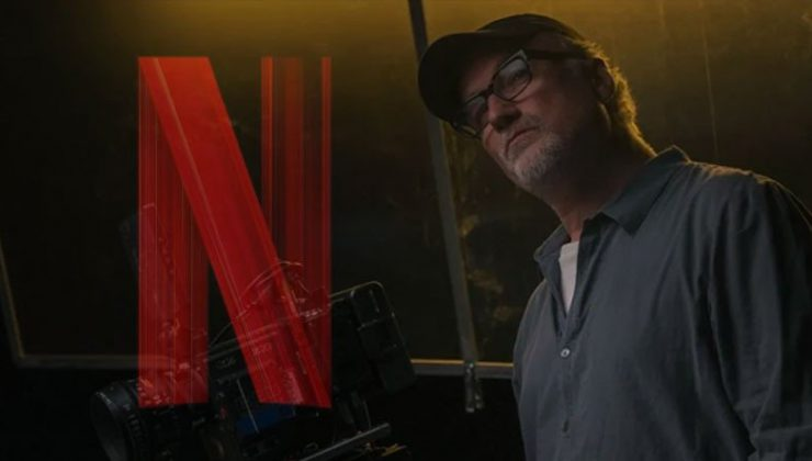 Fight Club ve Seven Gibi Efsane Filmlerin Yönetmeni David Fincher'dan Yeni Bir Netflix Belgesel Serisi Geliyor