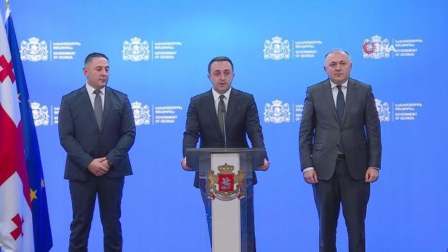 – Gürcistan'da eski Cumhurbaşkanı Saakaşvili gözaltına alındı