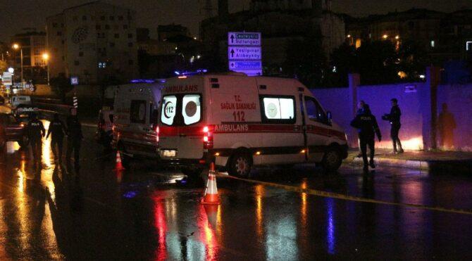 İstanbul'da korkunç kaza: 3 kişi öldü