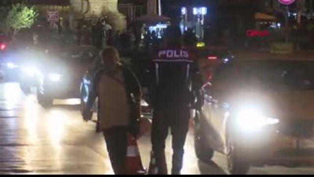 İSTANBUL'DA YEDİTEPE HUZUR DENETİMİ YAPILDI