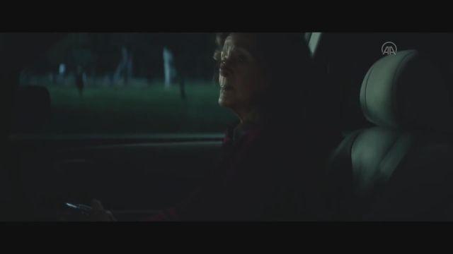 İSTANBUL – Sinema – Milyonda Bir – Cadılar Bayramı Öldürür