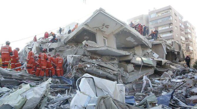 İzmirli tüm depremzedeler için yüzde 30'luk emsal artışı