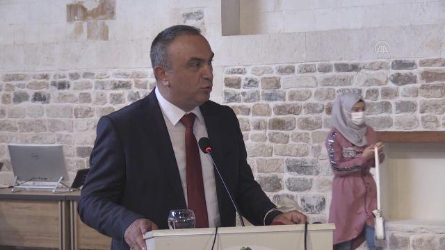 KİLİS – Tarihi bina gençlik merkezi olarak hizmete açıldı