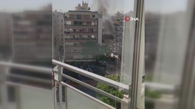 – Lübnan'da Hizbullah destekçilerine ateş açıldı: En az 2 ölü, 8 yaralı
