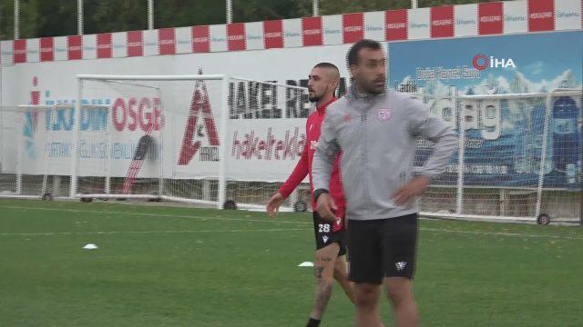 """Mehmet Altıparmak: """"Önemli olan bir oyun sistemi"""""""