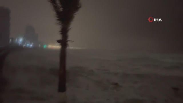 – Meksika'da Pamela Kasırgası etkisini sürdürüyor: 4 kayıp