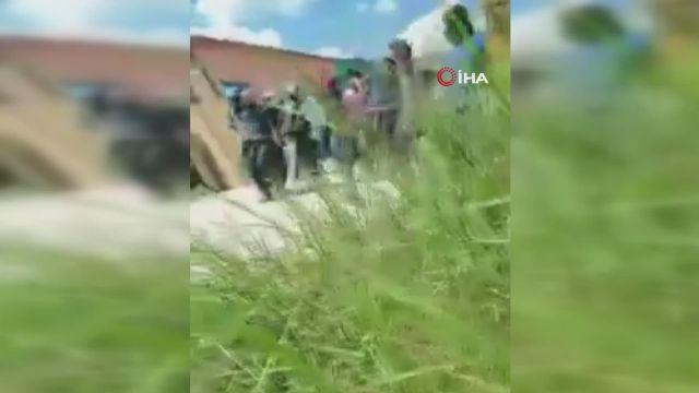 – Meksika'da yerli grup belediye başkanını kaçırdı