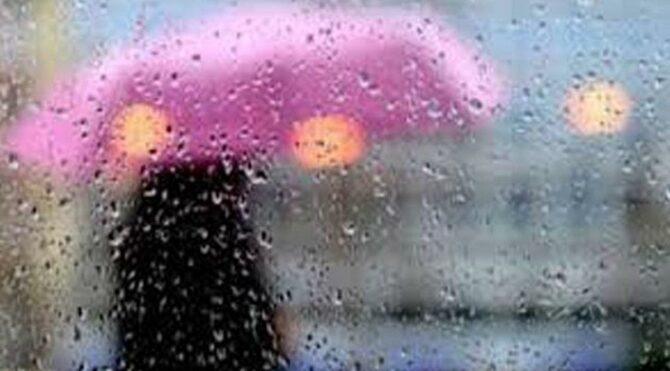 Meteoroloji'den İzmir için kuvvetli yağış uyarısı