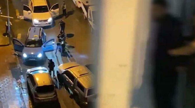MİT ve Emniyetten ortak operasyon! 8 kişi yakalandı
