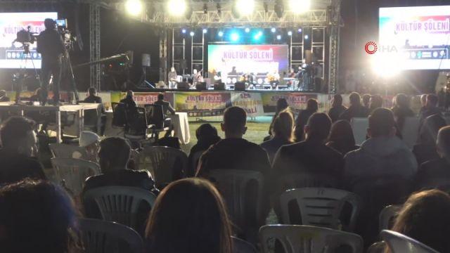 Oğuz Aksaç, Şırnak'ta konser verdi