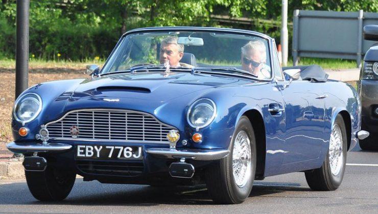 Öylesi Daha Pahalı Değil mi: Prens Charles, Özel Aracının 'Peynir ve Şarap' ile Çalıştığını Açıkladı