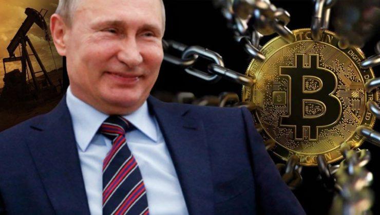 Putin'den Yatırımcıları Heyecanlandıracak 'Kripto Para' Açıklaması: İşin İçinde Petrol de Var