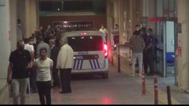 Şanlıurfa'da iş makinesiyle çarpışan otomobilin tavanı koptu: 2 ölü, 6 yaralı