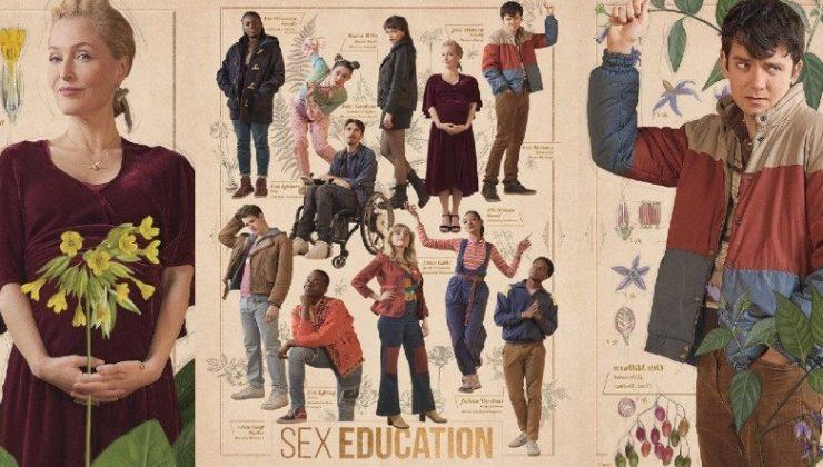 Sex Education'ın Yokluğunda İzlenebilecek 10 Gençlik Dizisi