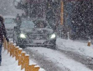 Sıcaklıklar düşüyor, 5 şehre kar uyarısı