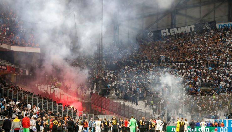Süper Lig takımları için Avrupada büyük tehlike