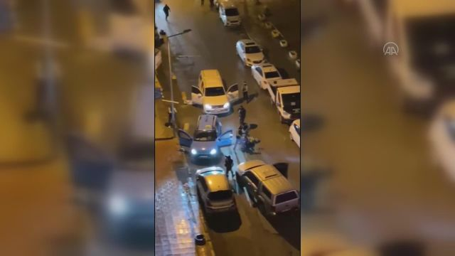 VAN – MİT, Van'daki İran ajan şebekesini çökertti