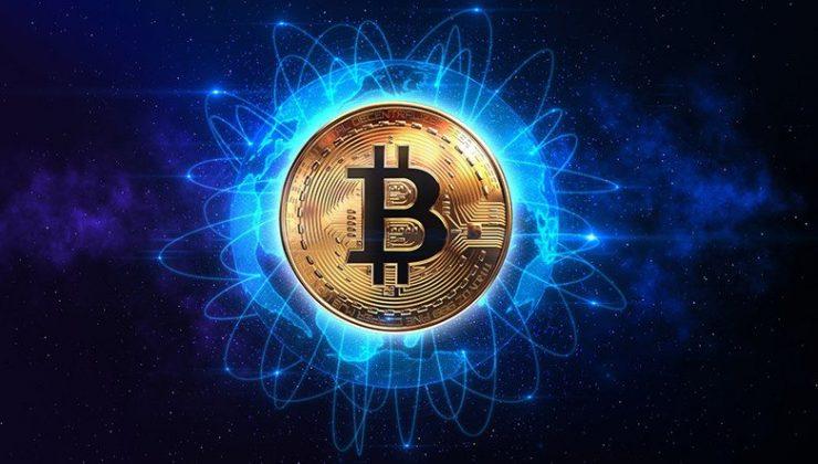 Yeni Bir Rekor mu Geliyor: Bitcoin 54 Bin Dolar Barajını da Aştı