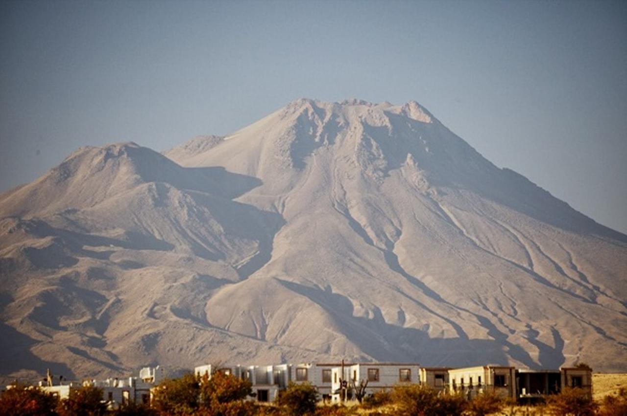 hasan dağ