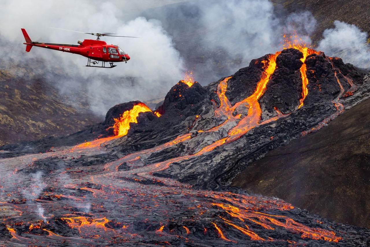 volkan türkiye risk
