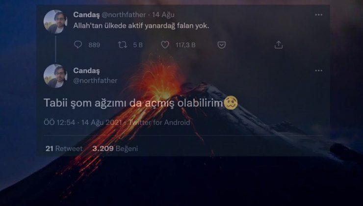 Yeni Felaket Kilidi Açıldı: Türkiye'de Volkan Patlama İhtimalini Öğrenince 'Bir Bu Eksikti' Diyeceksiniz